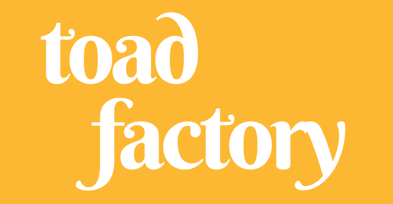 Toad Factory – Exotic Leathers and Skins