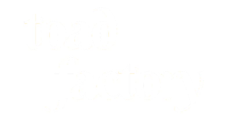 Toad Factory – Buy Exotic Skins & Leathers